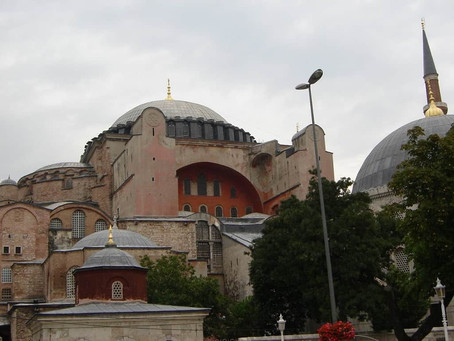 Istanbul 2 Visits