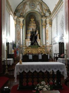 Azores- San Miguel & Punta Delgada