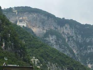 Lake Garda-Extreme adventure