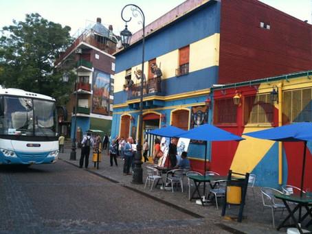 Buenos Aires….TANGO man