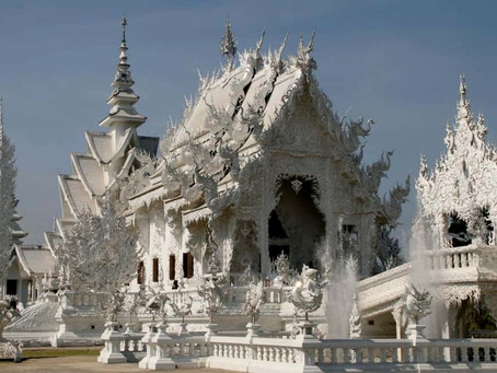 Chiang Rai & Golden Triangle
