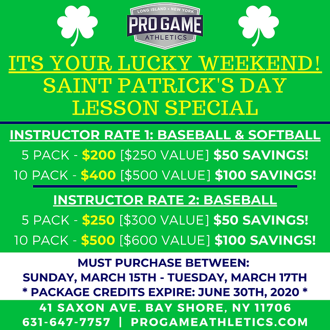 st. patricks lesson special.png