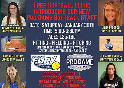 Free Softball Clinic.png