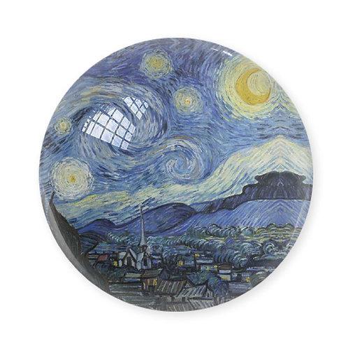 Starry night, Van Gogh- Paper Weight