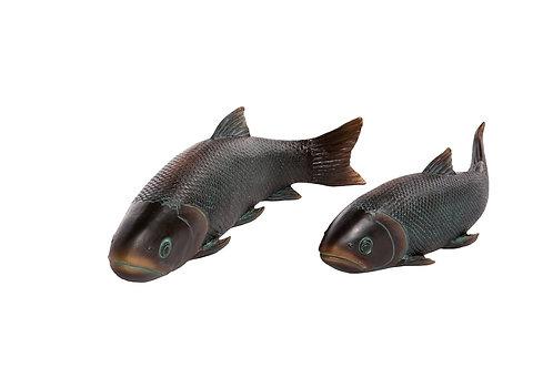 Set of 2 fish