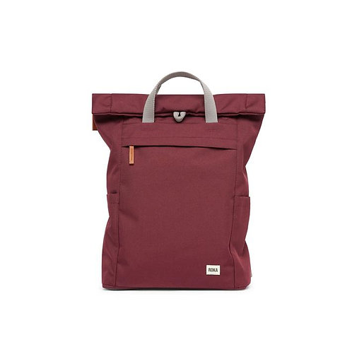 Backpack - Small Sienna Burgundy
