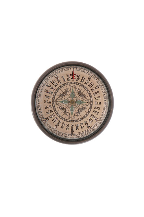 Quater Winds Compass