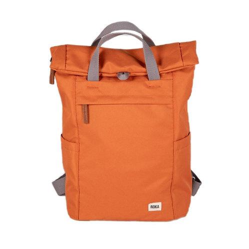 Backpack - Small Atomic Orange