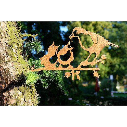 Robin Garden Spike for Trees