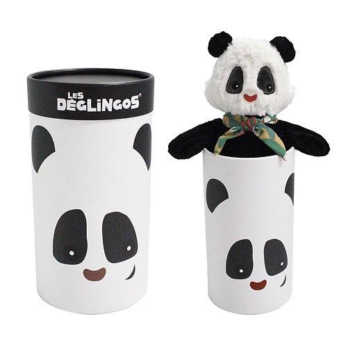 Big Rototos the Panda Soft Toy