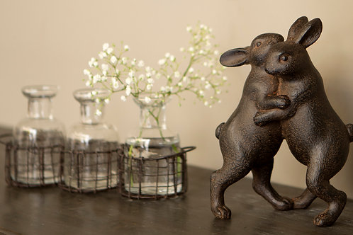 Dancing Rabbits