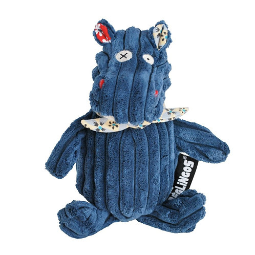 Small Hippipos the Hippo Soft Toy