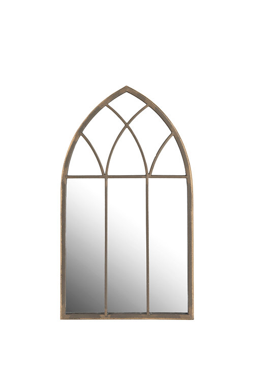 Gothic Petite Mirror  IN STORE ONLY