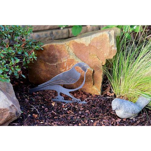 Blue Tit Garden Plug