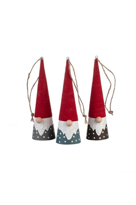 Christmas Gnome Hanger