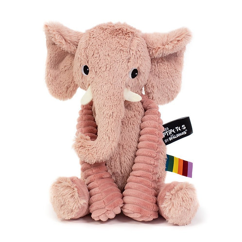 Ptipotos the pink elephant