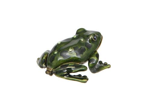 Trinket Box - Frog
