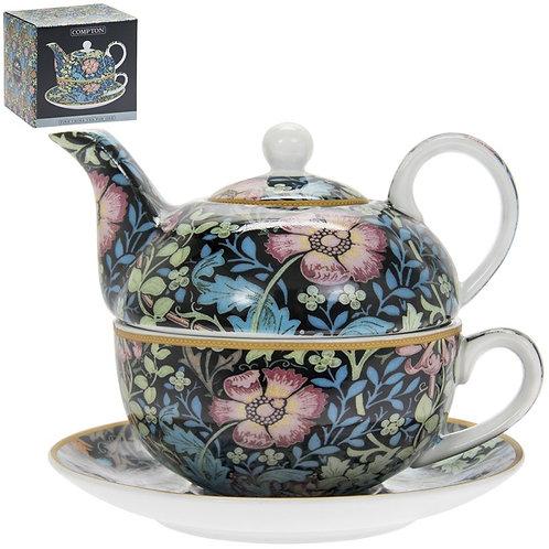 Compton Tea for One