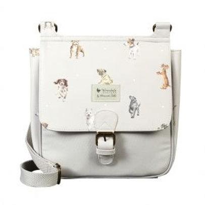 Dogs Life Wrendale Crossbody Bag
