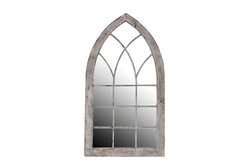 Gothic Indoor or Outdoor Mirror IN STORE ONLY