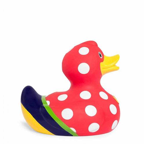 Deluxe Bud Duck - Sunday