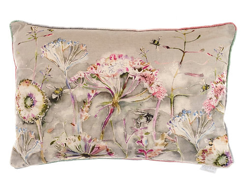 Langdale Orchid Voyage Cushion