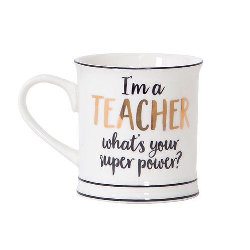 Mug -I'm a Teacher