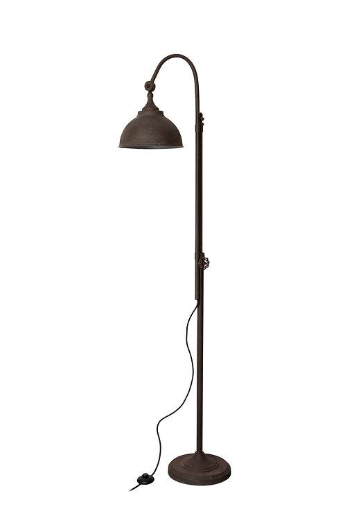Industrial Style Floor Lamp