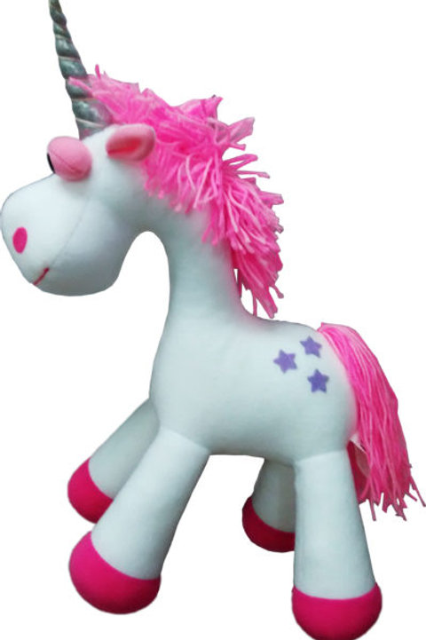 Bouncy Toy -Unicorn