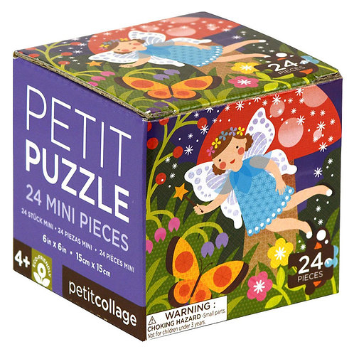 Petit Collage Puzzle (Aged 4+)