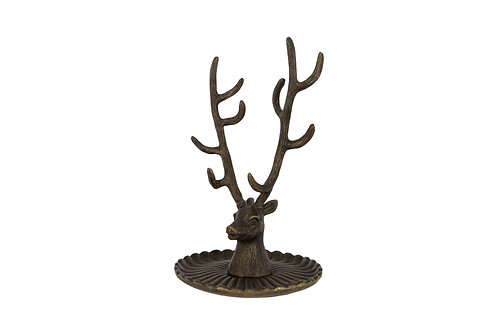 Stag Jewellery Tree