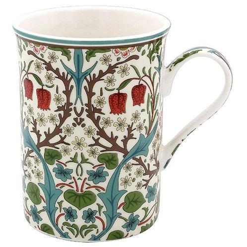 Blackthorn Mug - William Morris