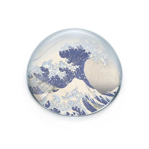 Hokusai, The Great Wave - Paper Weight