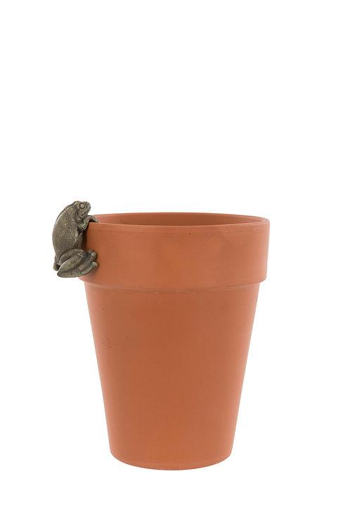 Pot Hanger - Frog