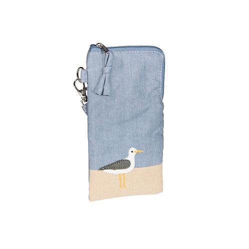 Sea Gull  Glasses / Phone Case