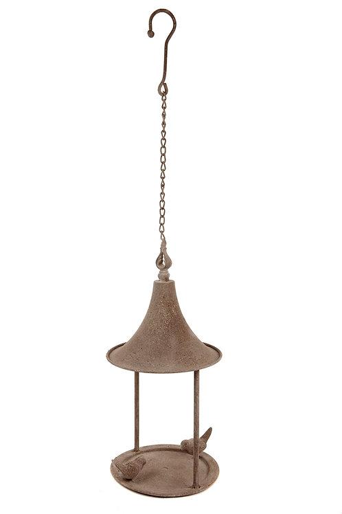 Oriental Hanging Bird Feeder