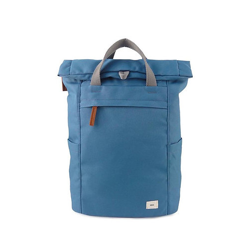 Airforce Blue Medium Backpack