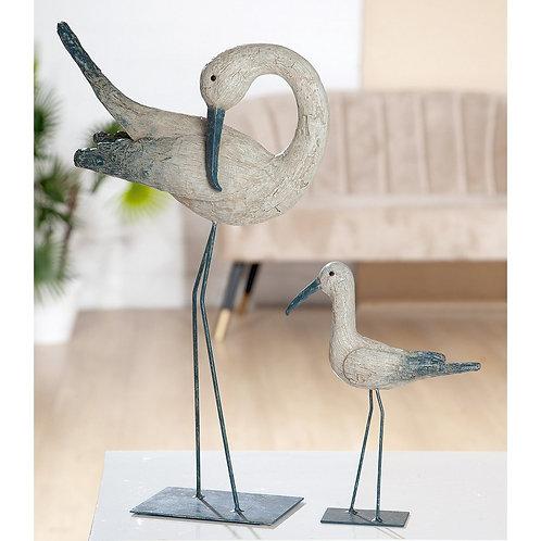 Large -Wading Bird