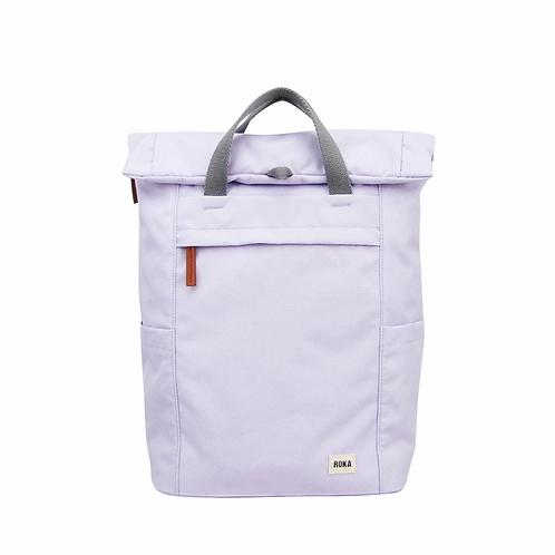 Backpack - Small Lavendar