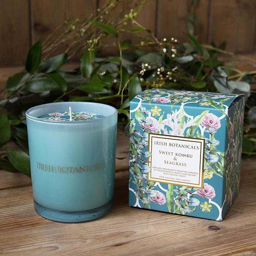 Candle - Sweet Kombu & Seagrass