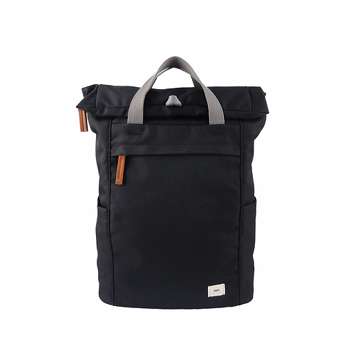 Backpack - Black -  Large