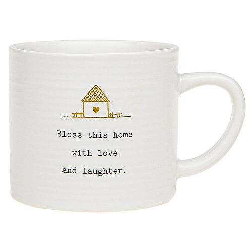 Bless this Home... Mug