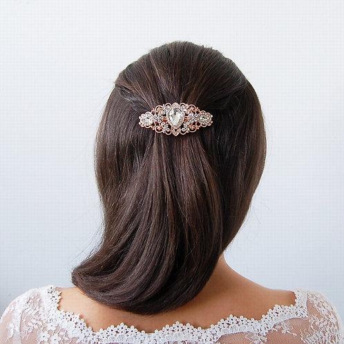 Rosegold Hairclip