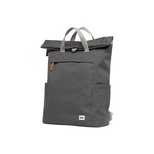 Carbon - Small Backpack - Sustainable