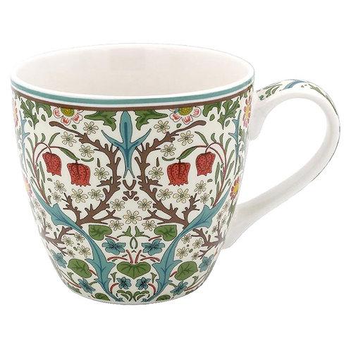 Blackthorn Breakfast Mug - William Morris