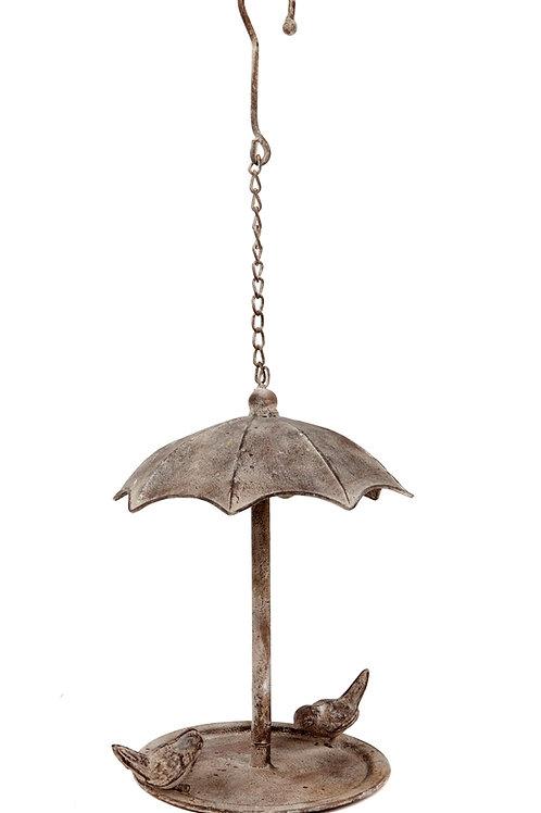Umbrella Birdfeeder
