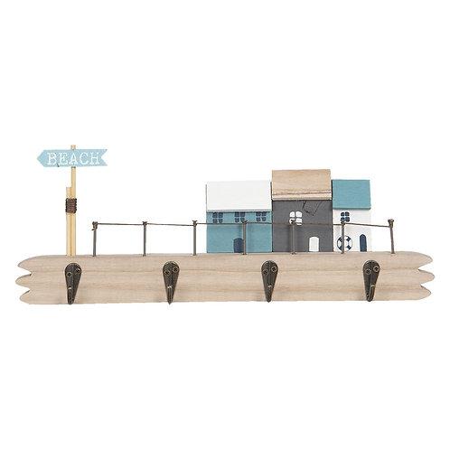 Beach House Hooks