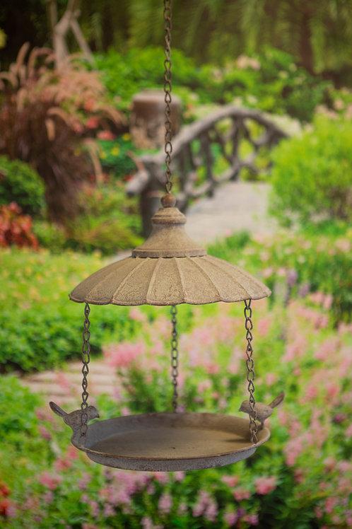 Parasol Birdfeeder