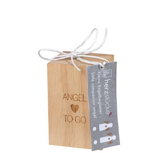 Angel to Go Boxed Angel
