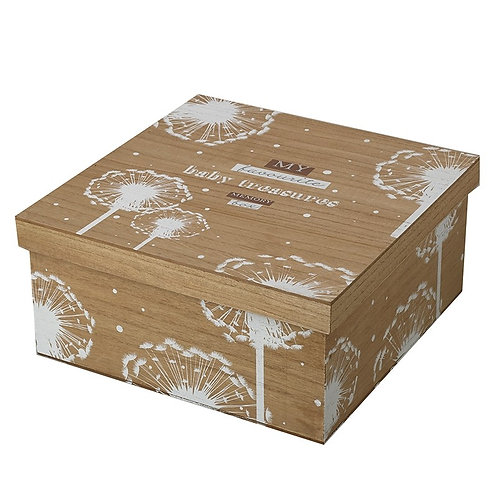 Baby Memory Box IN STORE ONLY